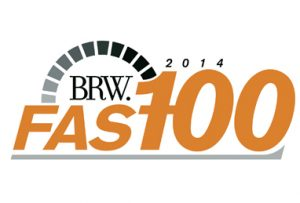 2014 BRW Fast Movers