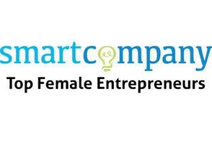 Smart Company Top Female Entrepreneurs