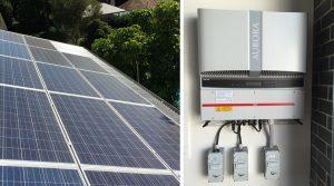 10kW rooftop solar installation - Toorak Gardens, Adelaide