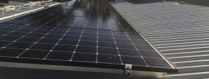Blossom Park Kindergarten Suntrix Solar Installation