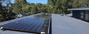 Suntrix solar installation at South Morang Preschool – Riverside