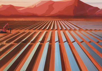 CEC Web Banner Solar Power