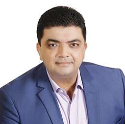 Amit Pujara - Solar Consultant, Sydney