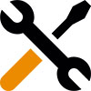 screwdriver-and-wrench