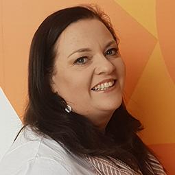 Janet Atkinson - Executive Assistant