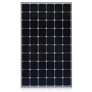 LG NeOn2 solar panel