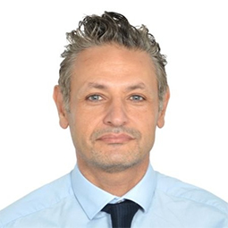 Yasser Hussein - Commercial Solar Consultant