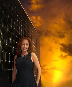I Choose SA for Renewables - Jenny Paradiso