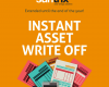 Extended Instant Asset Write Off